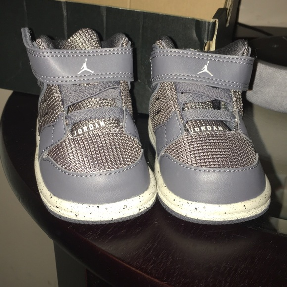 02ea6059c503cd Jordan Other - Brand new Baby boys Jordan 1 Flight sneakers.